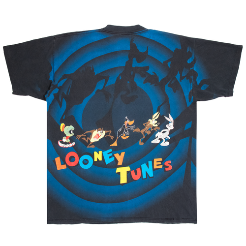 Image of Vintage Looney Tunes T-shirt (XL)