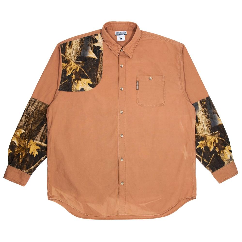 Image of Columbia Hunting Shirt Realtree (XL)