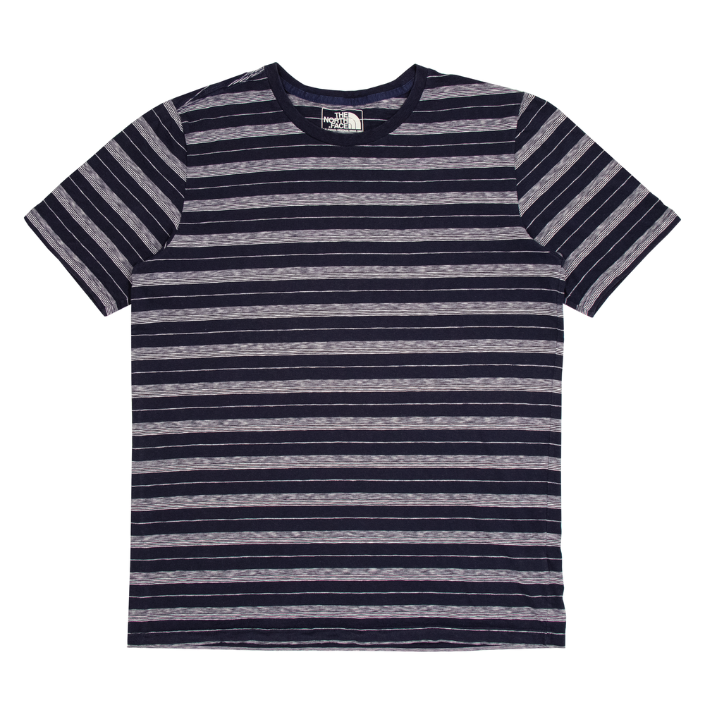 Image of The North Face Blue Tag T-shirt (L)