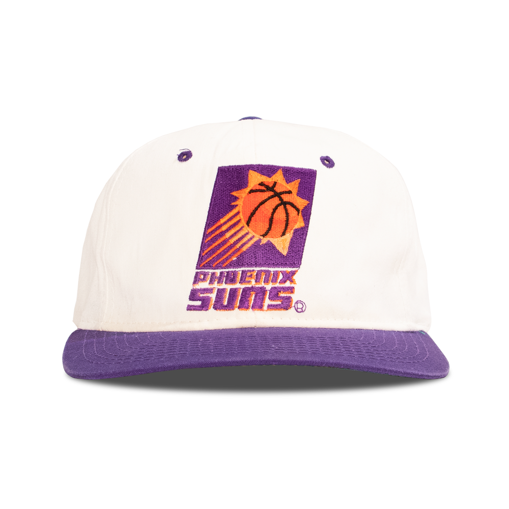 Image of Vintage Phoenix Suns Starter Snapback