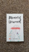 Memories Unwound (Signed with Print)