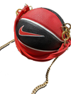 SMALL RED BALLBAG