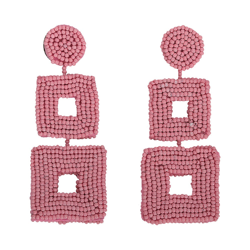 Image of Square Rice Beads