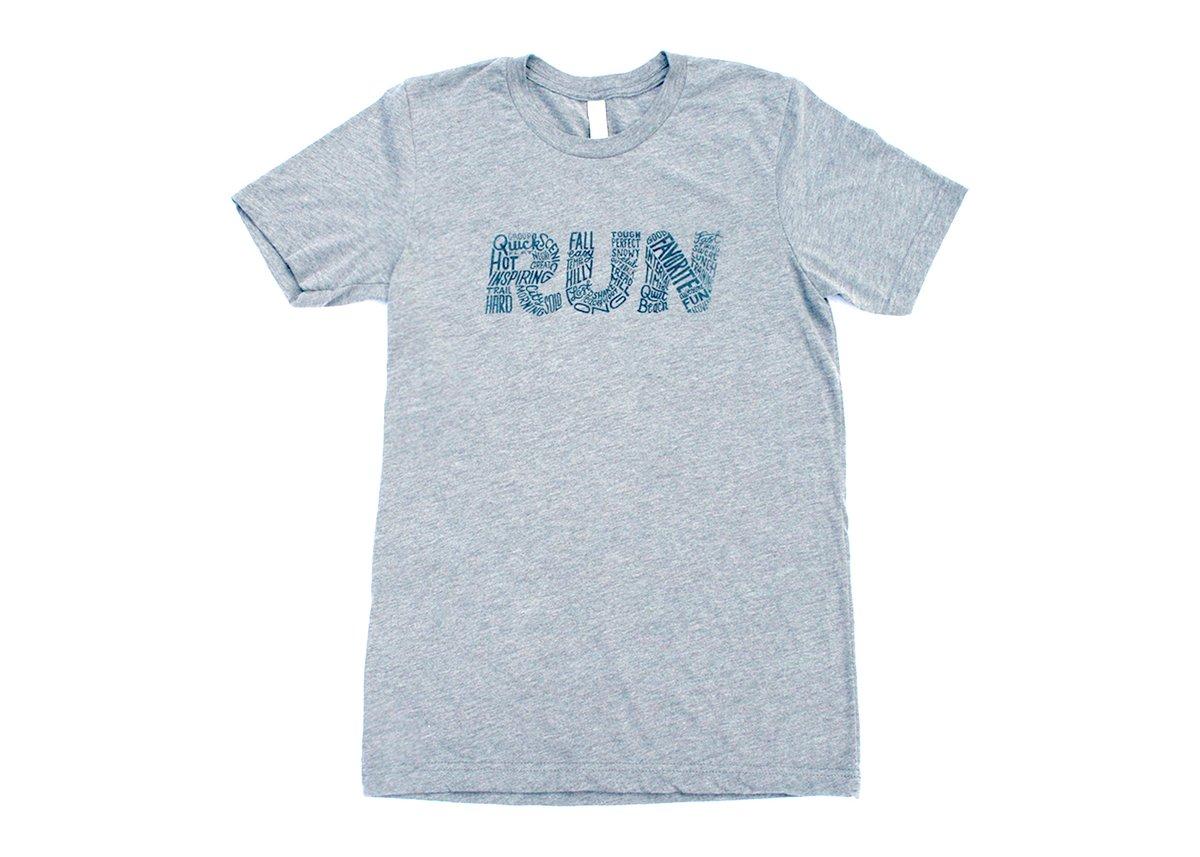 Image of Every Run Tee