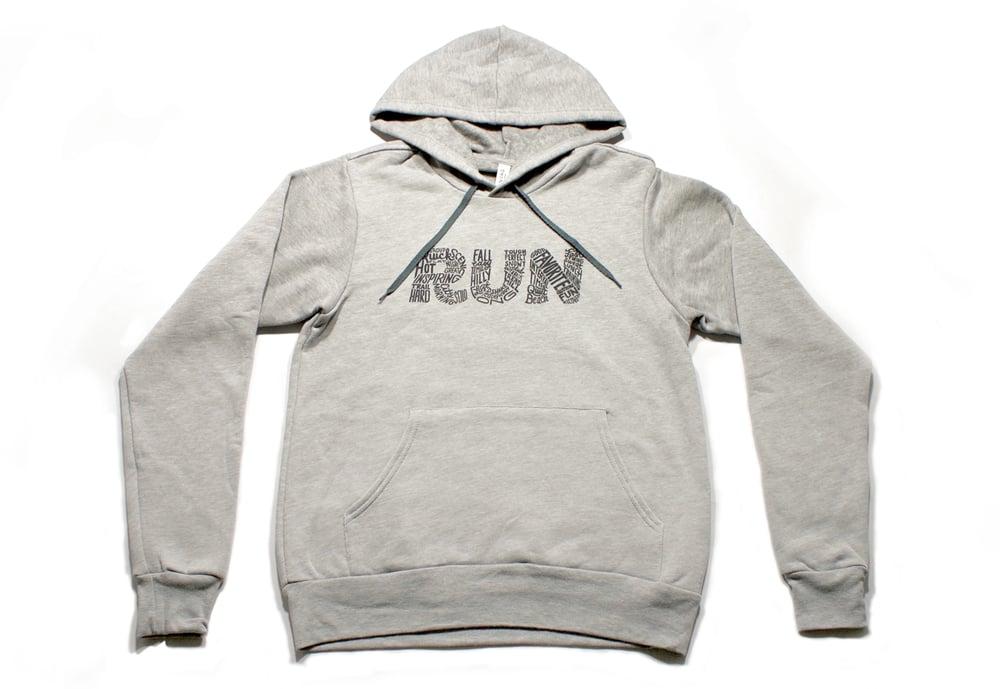Image of Every Run Sweatshirt