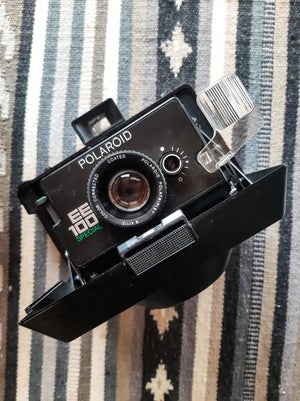 Image of Like NEW Polaroid EE100 Special instant camera