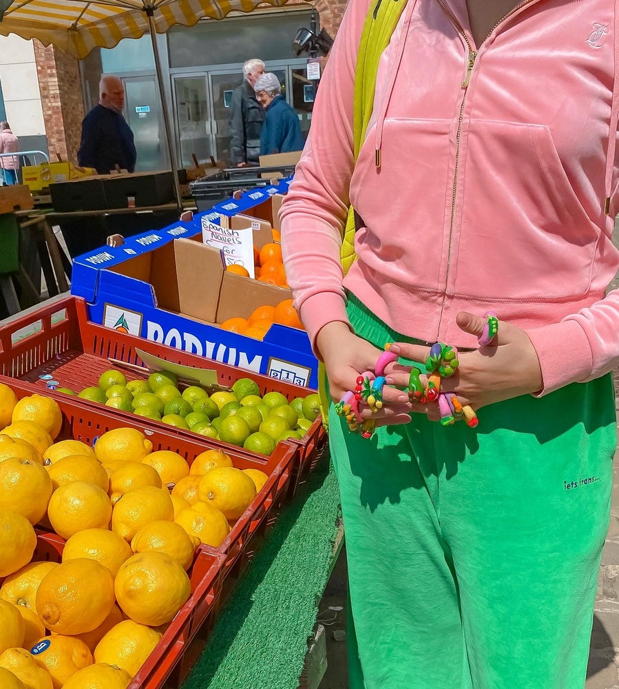 Image of Greengrocers Veg Rings