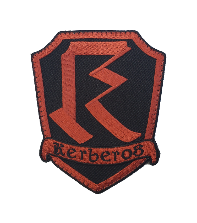 Image of Kerberos