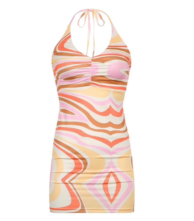 Image of Calliope Dress