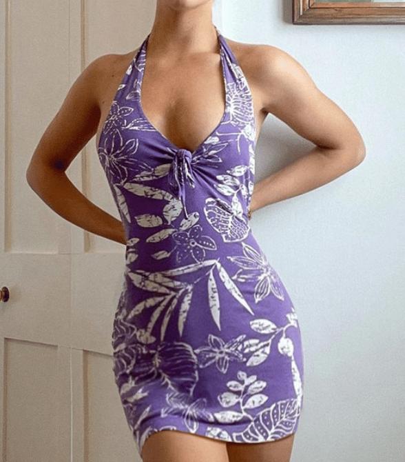 Image of Anastasia Dress
