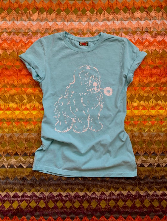 Image of Shaggy Dog - Unisex Tee