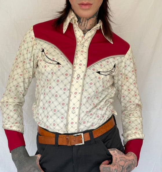 Image of Wildflower Western Shirt