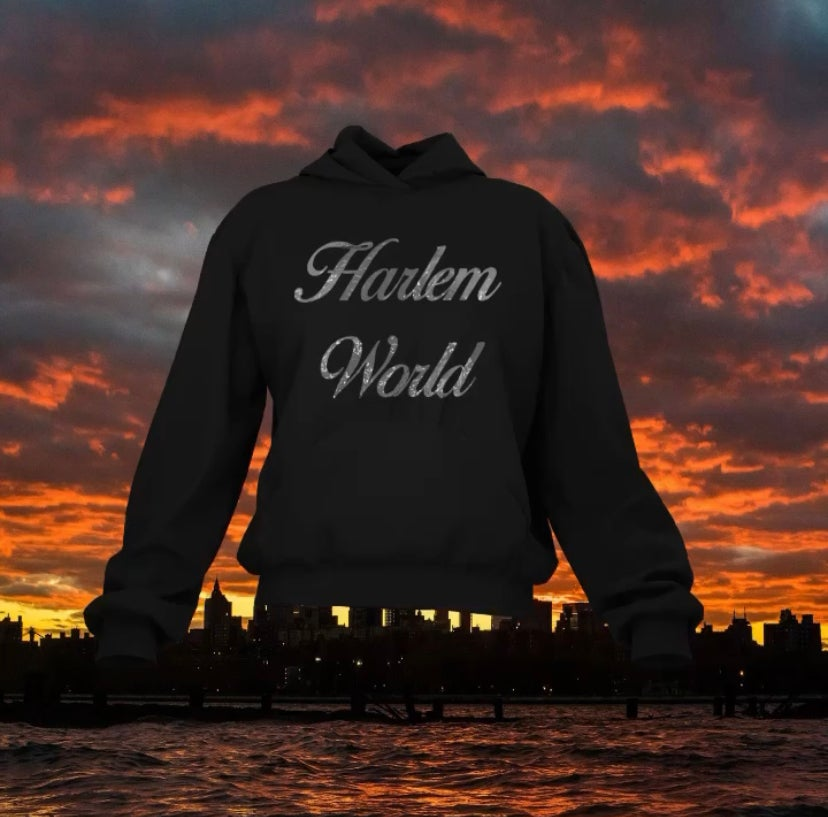 Image of Harlem World