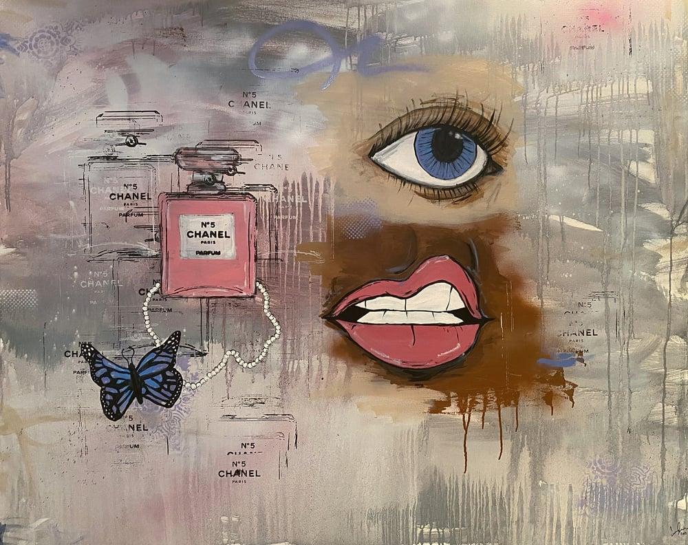 Image of Chanel Girl