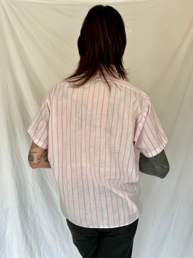 Image of Candy Stripe Shirt