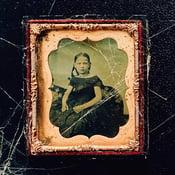 Image of Revenant Marquis – Below the Landsker Line CD