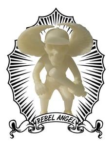 Image of REBEL ANGEL-GID