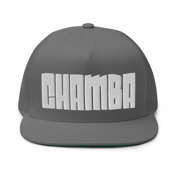 Image of CHAMBA snapback 2.0