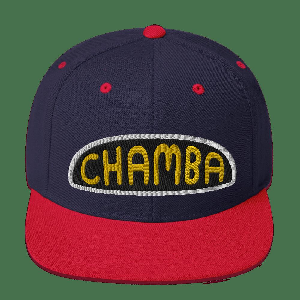 Image of Chamba Snapback
