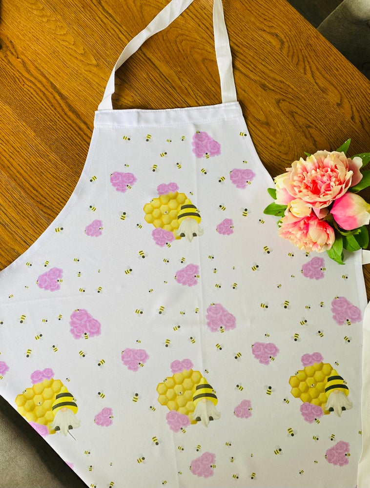 Image of Bumblebee Gnome Kitchen Wear
