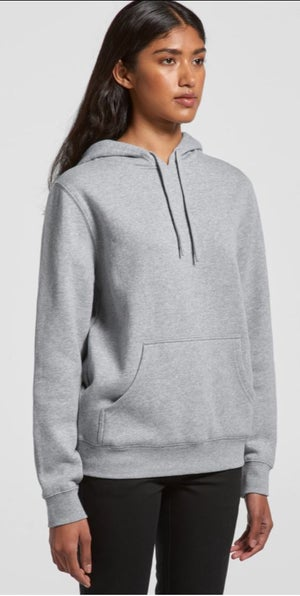 Image of Women's Pullover Hoodie - Berry