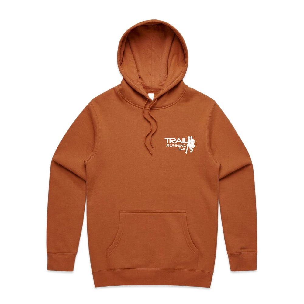 Image of Unisex Pullover Hoodie - Copper