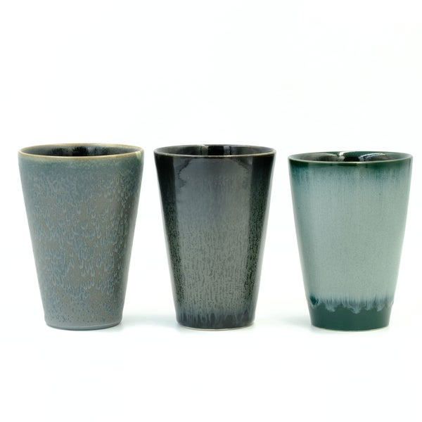 Image of UNIKA CUP SET OF 3