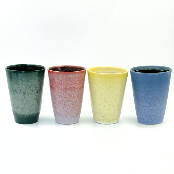 Image of UNIKA CUP SET OF 4 #2