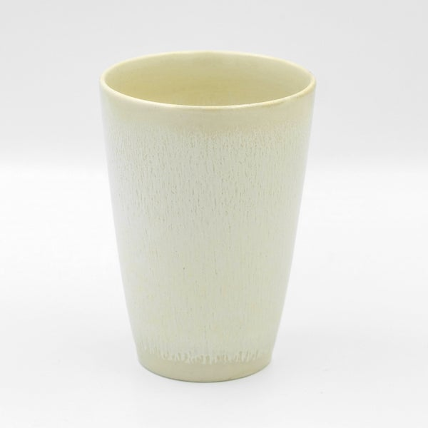 Image of UNIKA CUP PALE YELLOW