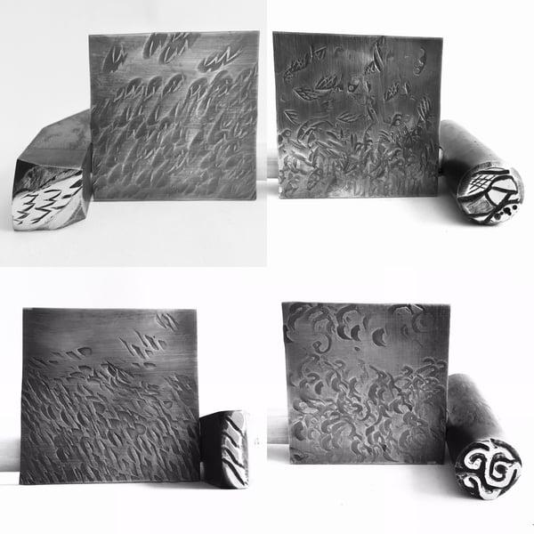 Image of Texture Hammer Workshop - Online