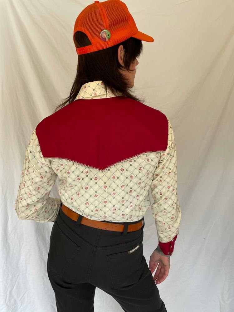 Image of Wildflower Western Shirt