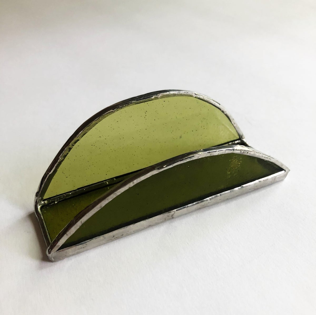Image of Moss Green Cardholder