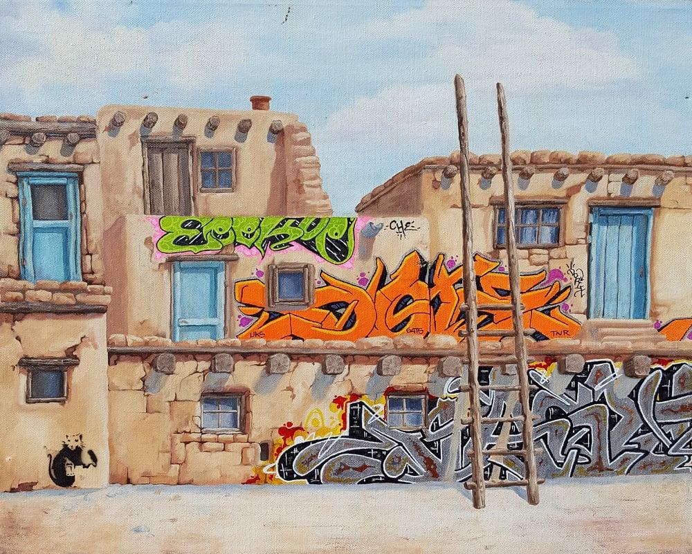 Image of Sur Oeste