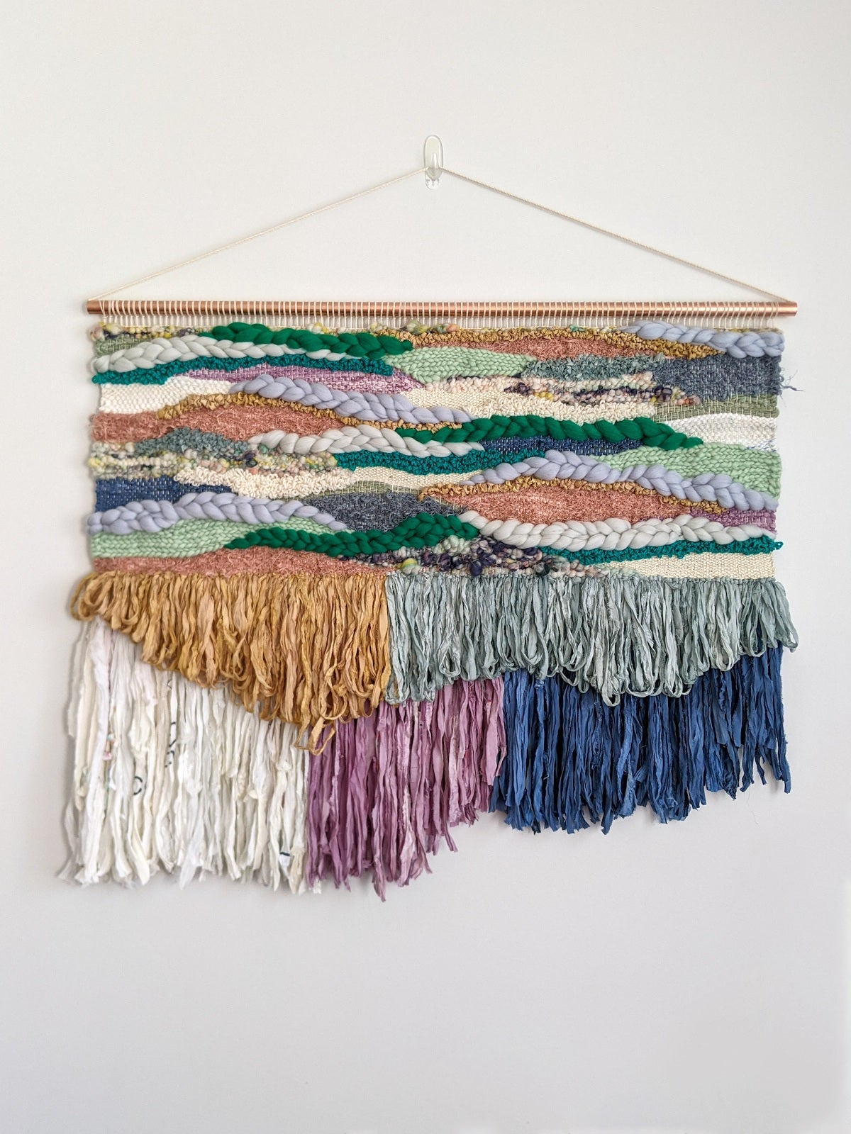 Image of Statement Wall Hanging - FLORENCE