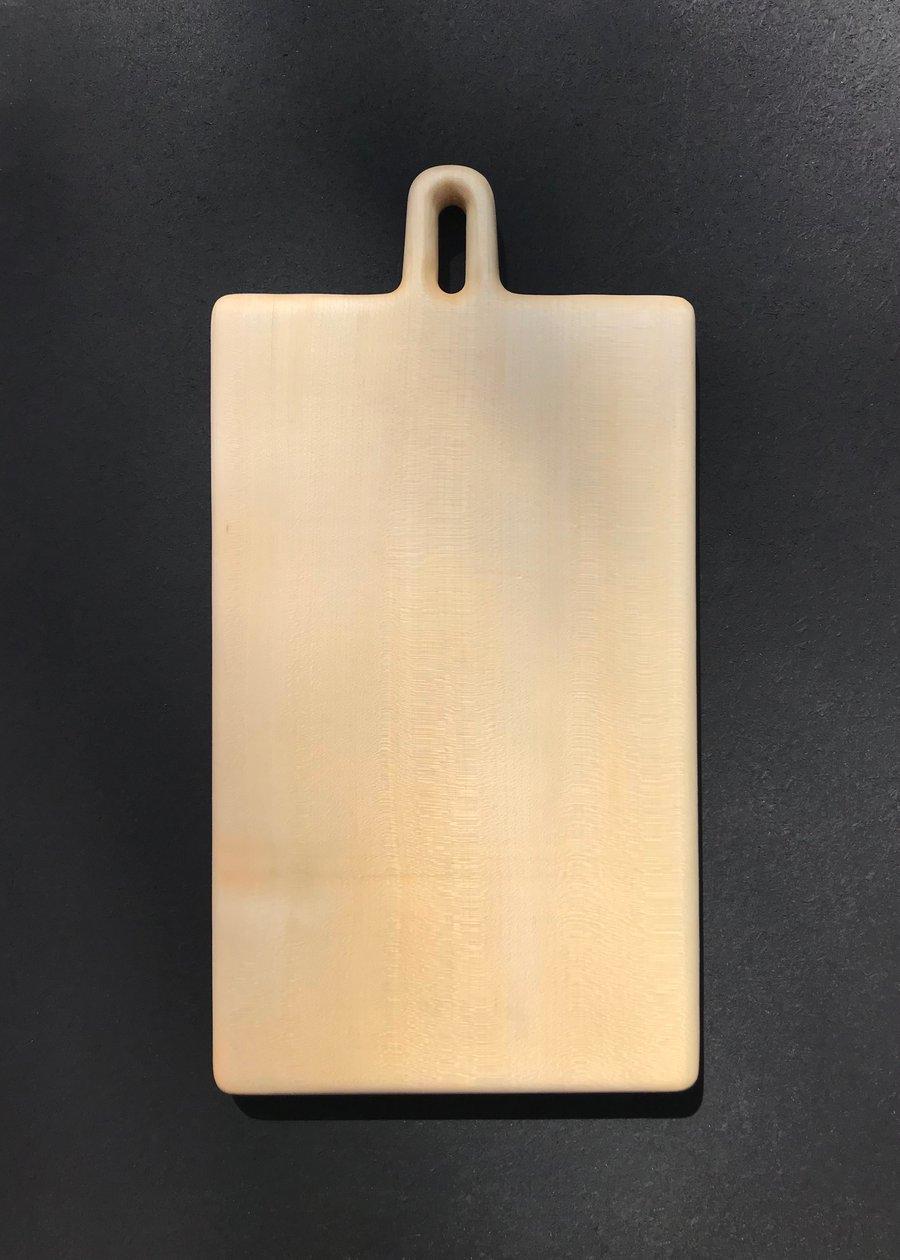 Image of planche #1 en érable