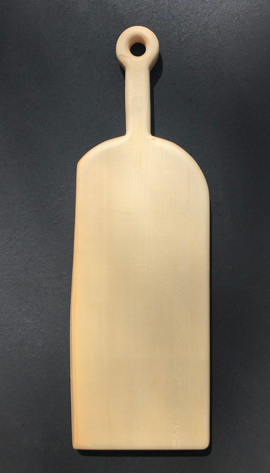 Image of planche #3 en érable