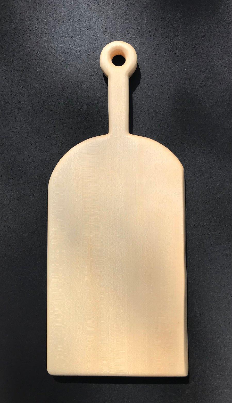 Image of planche #4 en érable