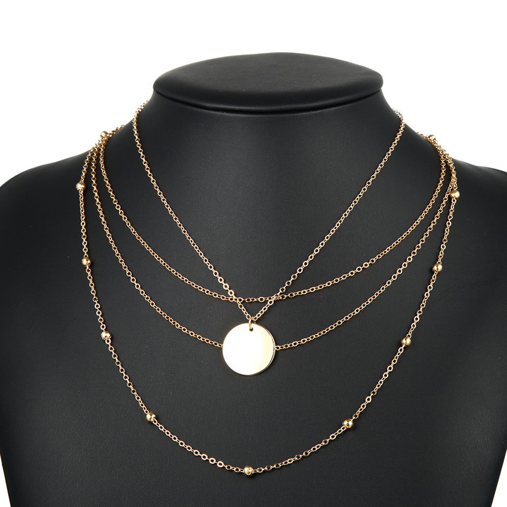 Image of Multi-Layer Necklace