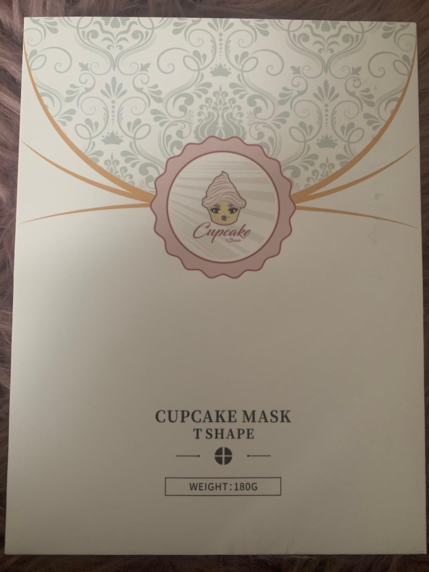 Image of Cupcake Mask
