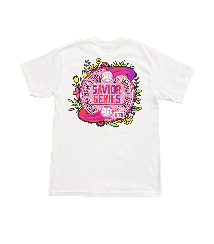 Image of Savior Series 21' Tee