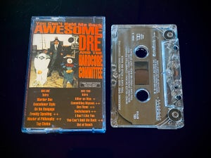 """Image of Awesome Dre and the Harcore committee """"You Can't…"""""""