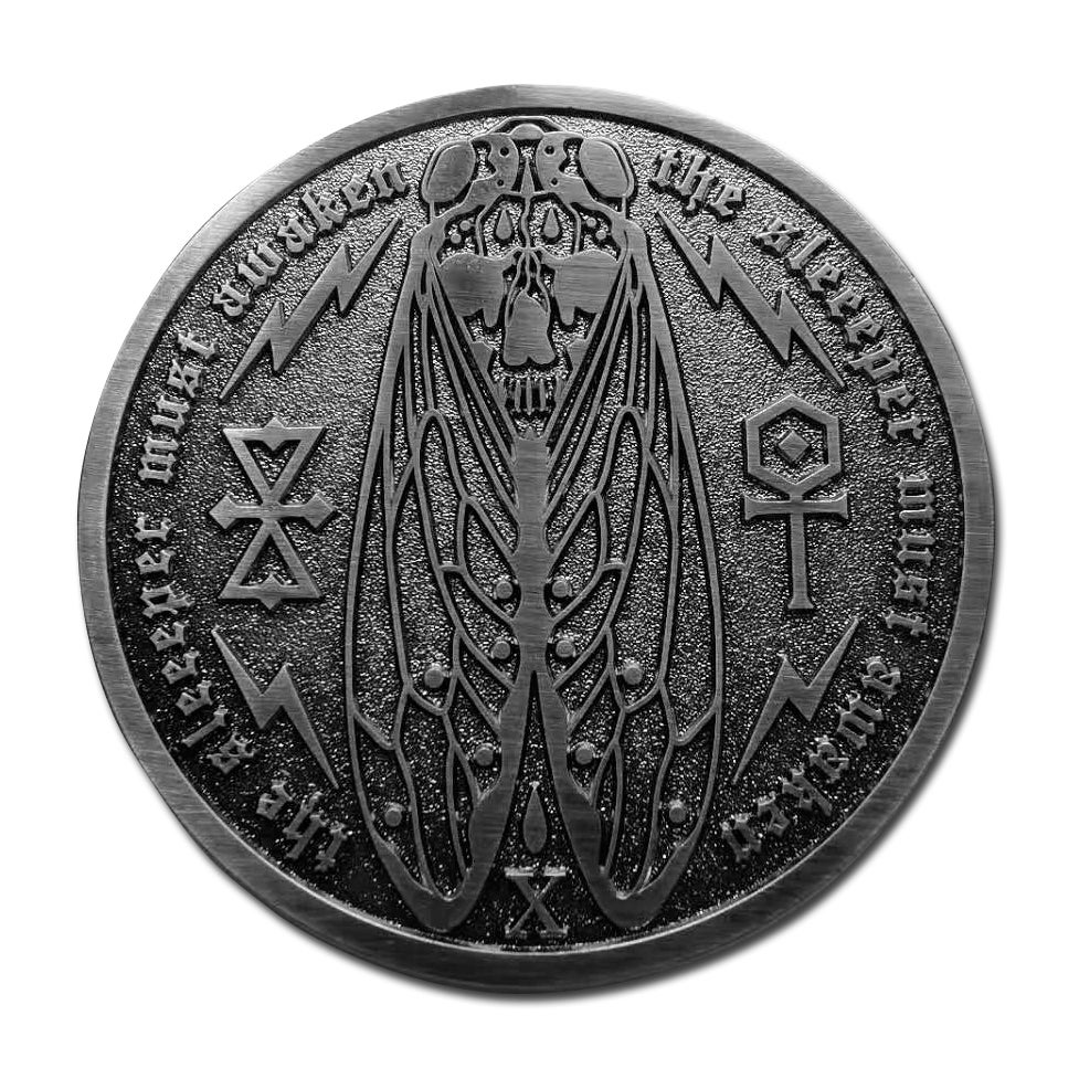 Image of Exsomnis Coin