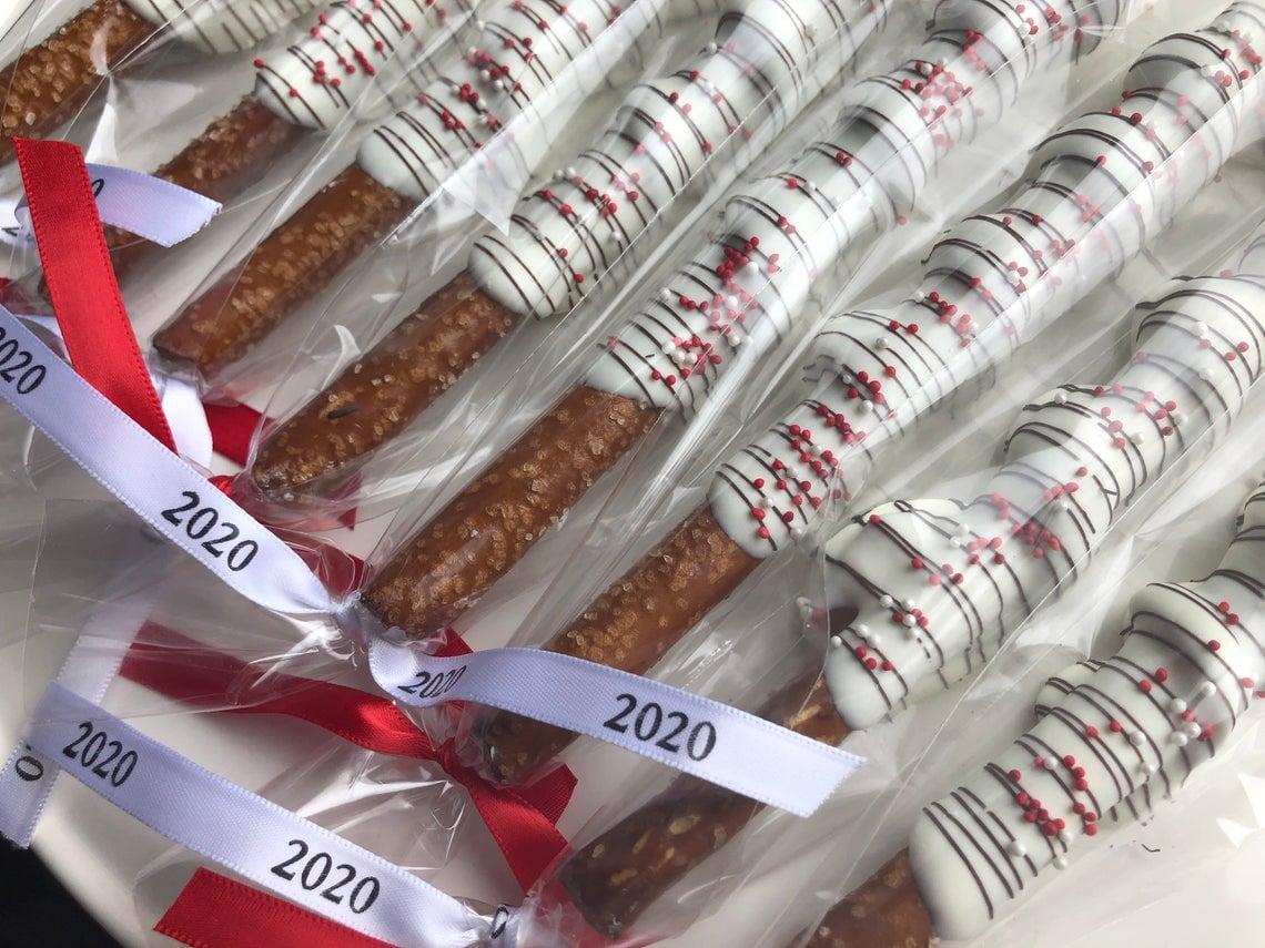Image of Graduation Party Pretzees 2021