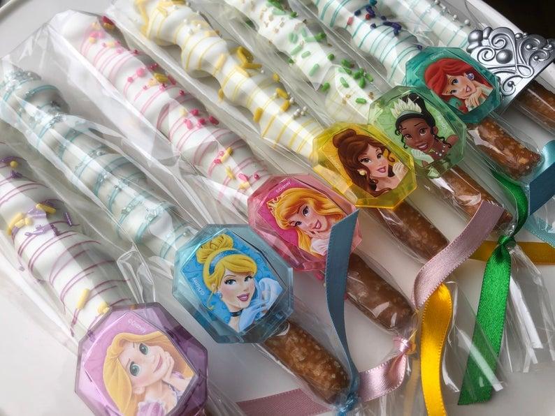 Image of Disney Princess Dozen