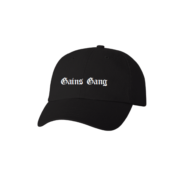 Image of SIGNATURE OG · DAD CAP
