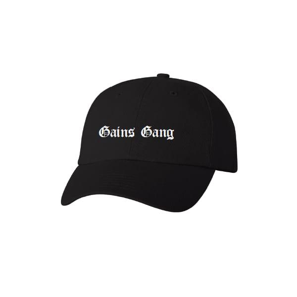 Image of SIGNATURE OG · DAD CAP