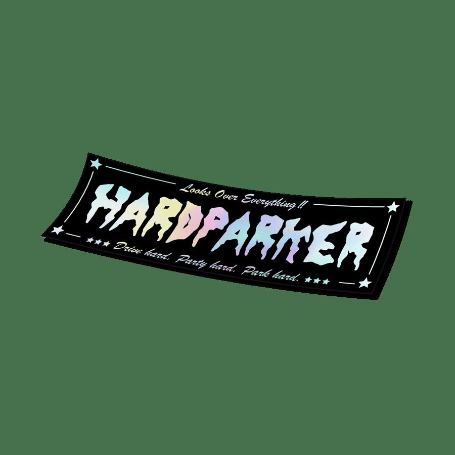 Image of Hardparker