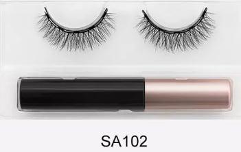 Image of Magnetic eye Lashes styles  #101-103