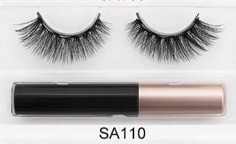Image of Magnetic Eye Lash styles 109-113