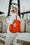 All we need is love tote